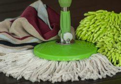 Vælg det rette rengøringsfirma til kontorrengøring