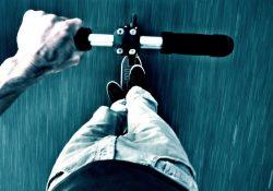 Find løbehjul på tilbud hos ajscooters.dk