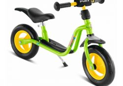 PUKY løbecykel giver dit barn sjove oplevelser og en styrket balanceevne