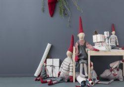 Hyggelige nisser fra Maileg er perfekt til at skabe et nostalgisk julelook